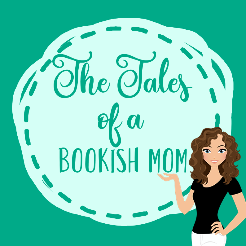 The Tales Of A Bookish Mom